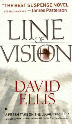 Line of Vision by David Ellis image