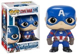 Captain America 3 - Captain America Pop! Vinyl Figure