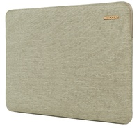 "Incase: 13"" Slim MacBook Sleeve - Heather Khaki"