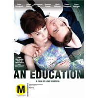 An Education on DVD