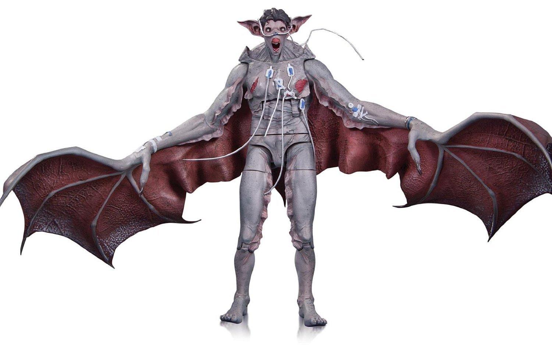 Batman Arkham Knight: Man-Bat Action Figure image