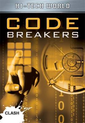 Clash Level 2: Code Breakers
