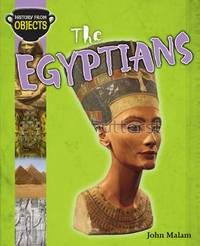 History from Objects: The Egyptians by John Malam image