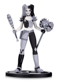 DC Comics: Harley Quinn (Amanda Conner) - Collectors Statue