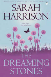The Dreaming Stones by Sarah Harrison