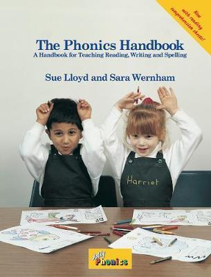 The Phonics Handbook by Sue Lloyd