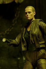 Aliens: 7″ Ripley (Prisoner Uniform) - Scale Action Figure