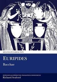 Euripides: Bacchae image