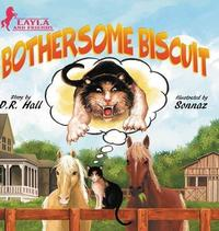 Bothersome Biscuit by D R Hall image