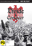 Divide and Conquer on DVD