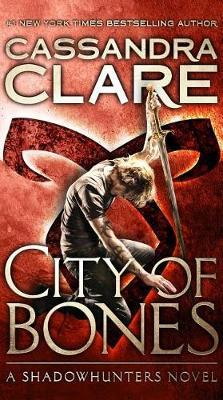 City of Bones by Cassandra Clare image