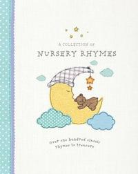 A Collection of Nursery Rhymes image