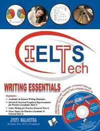 IELTS - Writing Essentials (Book 2) by Jyoti Malhotra