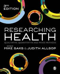 Researching Health
