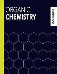 Organic Chemistry by Stylesyndikat Hexagonal Notebooks