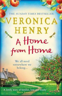 A Home From Home by Veronica Henry image