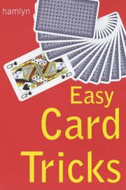 Easy Card Tricks by Peter Arnold image