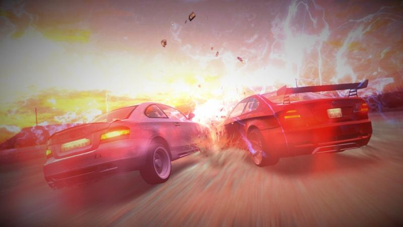Blur for PS3 image