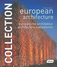 Collection: European Architecture by Michelle Galindo