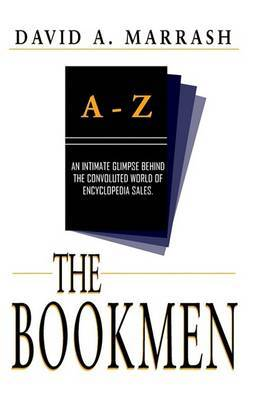 The Bookmen by David A. Marrash image