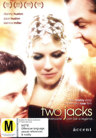 Two Jacks on DVD