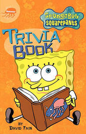 Trivia Book by David Fain image