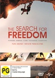The Search for Freedom on DVD