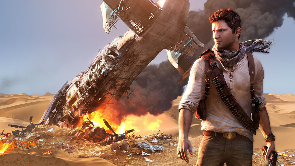 Uncharted: The Nathan Drake Collection for PS4 image