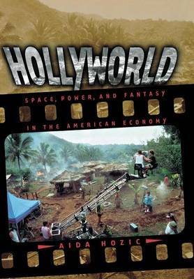 Hollyworld by Aida Hozic
