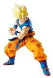 D.O.D: Over Drive Super Saiyan Son Goku - PVC Figure
