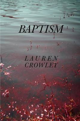 Baptism by Lauren Crowley image