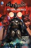 Batman: Volume 1 by Derek Fridolfs