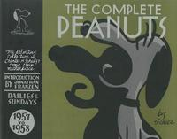 The Complete Peanuts 1957-1958 by Charles M Schulz