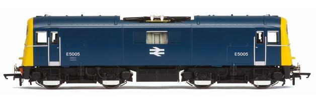 Hornby: BR Blue Class 71 'E5005'