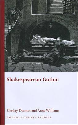 Shakespearean Gothic image