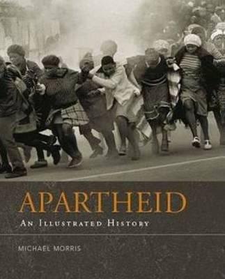Apartheid by Michael Morris image