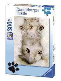 Ravensburger : The Cuddly Kitten Puzzle 300pc