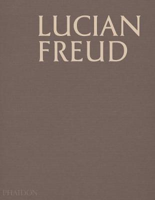 Lucian Freud by Martin Gayford image