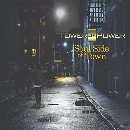 Soul Side of Town by Tower of Power image
