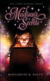 Madison's Secrets by Bernadette M Welch image