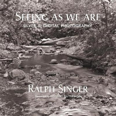 Seeing as We Are by Ralph Singer