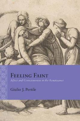 Feeling Faint by Giulio J. Pertile