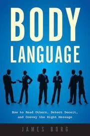 Body Language by James Borg