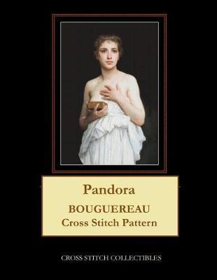 Pandora by Kathleen George