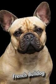 French Bulldog by Notebooks Journals Xlpress image