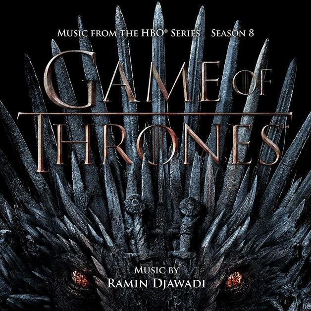 Game of Thrones - Season 8 (Music From The HBO Series) by Ramin Djawadi