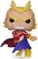 My Hero Academia: All Might (Silver Age) - Pop! Vinyl Figure