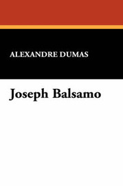 Joseph Balsamo by Alexandre Dumas image