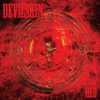 Red (Limited Edition) by Devilskin