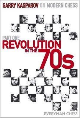 Revolution in the 70s by Garry Kasparov image